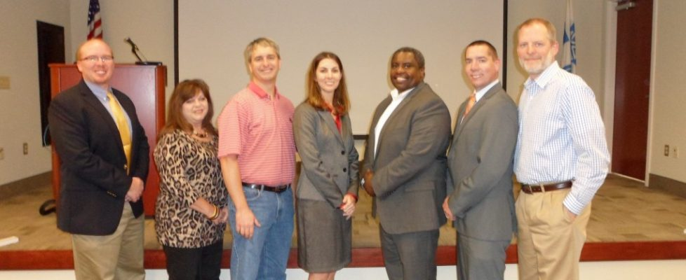 iTs|SC Graduates First Class of Leadership Insurance