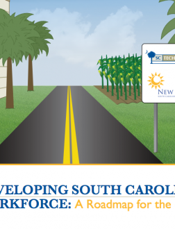 Developing South Carolina's Workforce: A Roadmap for the Future