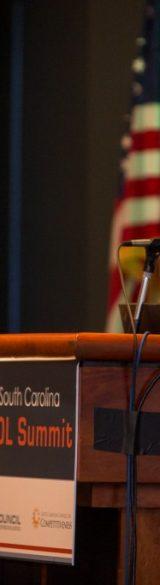 Secy Oakley at TDL Summit 2015