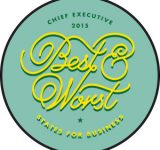 CEO best and worst1
