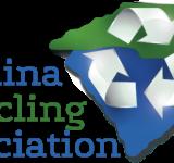 Carolinas Recycling Assoc logo