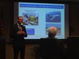 SC Aerospace addresse South Carolina Tech College Board