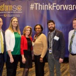 Three schools accepted to TransformSC's statewide network