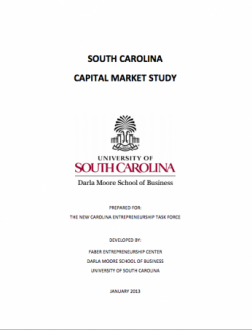 January 2013 | SC Capital Markets Study
