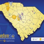 TransformSC accepts 11 new schools to statewide network