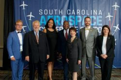 Behind the Scenes: How does the SC Aerospace conference come together?