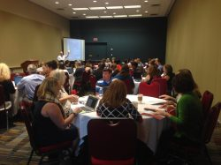 Recap: TransformSC's 2016 Blended Learning Institute