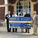 TransformSC hosts first annual Bus Tour