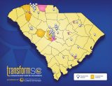 5 schools, 2 districts join TransformSC's statewide network