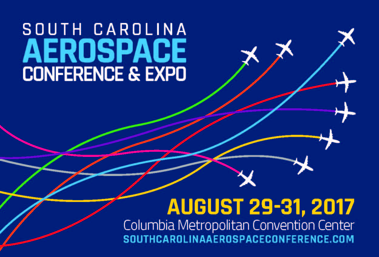 2017 South Carolina Aerospace Conference & Expo