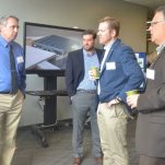 Greenville Tech's CMI launches business incubator