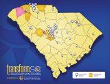 5 schools & 1 district join TransformSC's innovative network