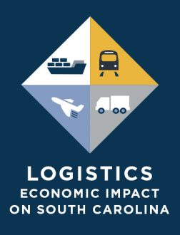 December 2017 | The Economic Impact of South Carolina's Logistics Industry