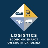 First study of South Carolina's logistics industry finds more than 600 companies, $32.9 billion impact