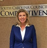 "Susie Shannon, President and CEO of South Carolina Council on Competitiveness, Recognized as one of Columbia Business Monthly's ""50 Most Influential People for 2017"""