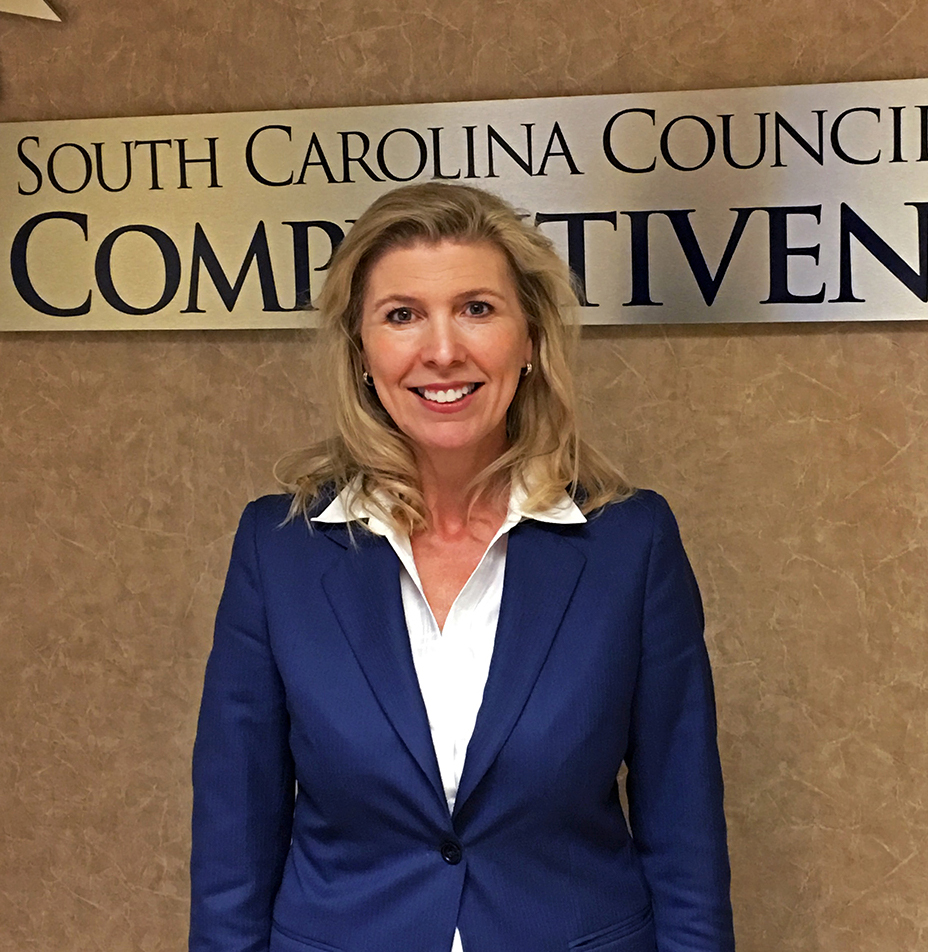 Susie Shannon, President & CEO of the South Carolina Council on Competitiveness, Participates in Education Field Study in Finland