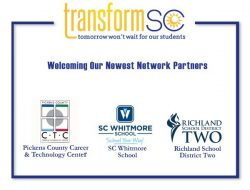 TRSC Welcome