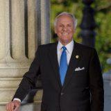 Governor McMaster