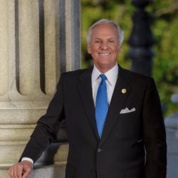 Governor McMaster